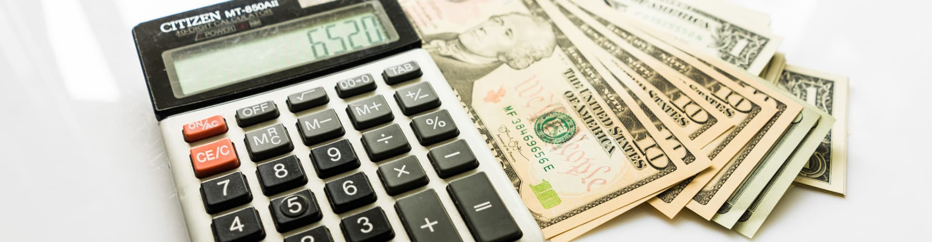 Sturgis Bank Financial Calculators
